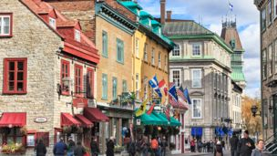 Writer Stacey McKenna travelled to Québec in hopes of practicing the French language